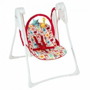 3660730040331 GRACO HUSTAWKA BABY DELIGHT WILD DAY OUT graco