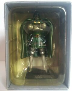 Classic Marvel Figurine Collection #10 Doctor Doom by Eaglemoss Publications