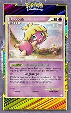 Lippouti - HS:HeartGold SoulSilver - 30/123 - Carte Pokemon Neuve Française