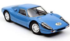Porsche 904 GTS 1964 Blu Blue Coupe Norev 1 18 🤩🤩