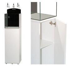 CABINET ONLY, Aquamedic Blenny Nano Reef Aquarium  white cabinet