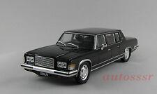 DeAgostini 1:43 russische Limousine ZIL-4104 & Magazin № 51 PKW UdSSR