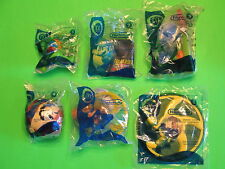 2006 McDonalds - Nintendo - set of 6 *MIP*