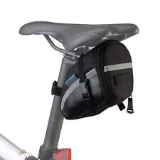 Fahrradtaschen Wasserdicht Bike Satteltasche Schwanz-hinterer Sitzbeutel