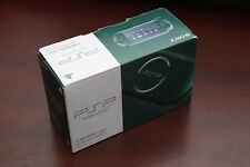 PlayStation Portable PSP-3000 Spirited Green Console boxed Japan system US Selle