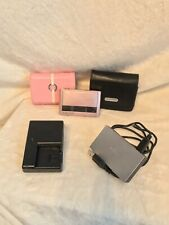 SONY CYBERSHOT DSC T20 PINK 8.1 MegaPixel Digital Camera, Multi Card Reader ++