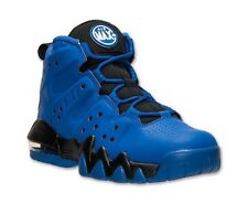 Nike Air Max Barkley Basketball Bottes HI TOP Taille 5 Baskets De Sir Charles CB34