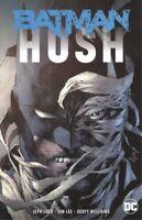 BATMAN HUSH TP NEW EDITION 2020 DC COMICS Brand New