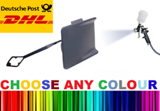 NEW BMW 5' F10 LCI REAR BUMPER tow hook eye cover 51127332776 CHOOSE ANY COLOR