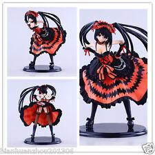 Sexy!1/8 scale Date A Live Kurumi Tokisaki The Nightmare Spirit Girl Figure