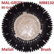"Malish Brush,15"", MAL-GRIT ™, 80-Grit  NP-9200 MB8132"