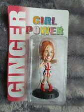 The Spice Girls - Girl Power - Ginger Spice 1997 Figure  Sealed Collectable RARE