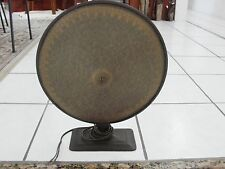 "Northome Radio Speaker 14"" Paper Cone vintage, Tested"