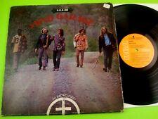 Mind Garage Again The Electric Liturgy DISC G+  1970 RCA Victor Deep Groove DG