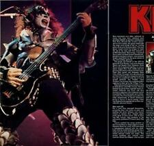 Kiss Encyclopedia article