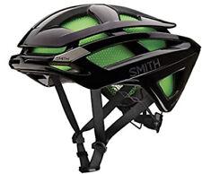 Smith Optics Overtake Cycling Helmet, Black, Small