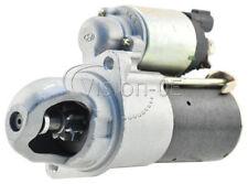 Starter Motor-Starter Vision OE 17989 Reman