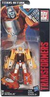 Autobot Wheelie Complete Legends Generations - Titans Return Transformers