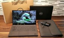 "Dell XPS 13 9343 13.3"" QHD+ Touch i5-5200U 8GB ram 256GB SSD"