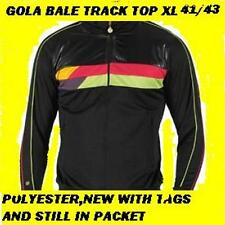 GOLA BALE TRACKSUIT TOP XL (41/43) TAGS PACKET