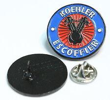 KOEHLER ESCOFFIER MOTORRAD PIN (PW208)