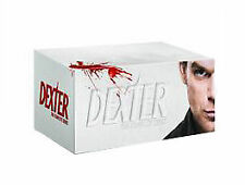 Dexter: The Complete Series (DVD, 2013, 32-Disc Set)