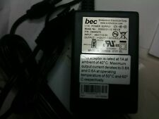 New Digi 24000070 48 volt power supply for Portserver TS 8 and others (1 Avail)