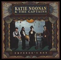 Katie Noonan & The Captains - Emperor's Box [New & Sealed] CD