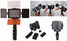 Im Rampenlicht 20W 1540LM für sony PXW-FS7 + Batterie 4800mAh