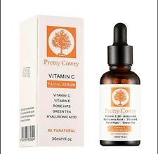 Original Retinol Vitamin C Hyaluronic Acid Anti Wrinkle Anti Aging Serum UK