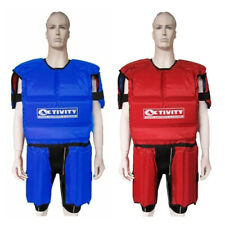 Reversible Training Suit - Protective Combat MMA Rugby Gear - Morgan Sports
