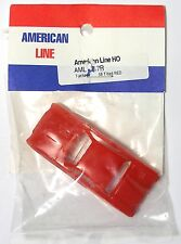 1990 American Line 1962 Thunderbird T-Bird T-jet Thunderjet mount Slot Car BODY
