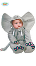 Elefant Kostüm Elefantenkostüm Kleinkinder