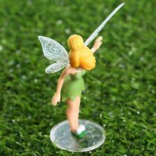 6 Pcs Fairy Pixie Flying Flower Miniature Garden Landscape Cute Decor Ornaments