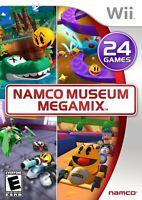 Namco Museum Megamix - Nintendo  Wii Game