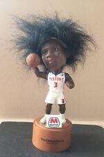 Ben Wallace Detroit Pistons SGA Bobblehead w/ Hair, Chicago Bulls