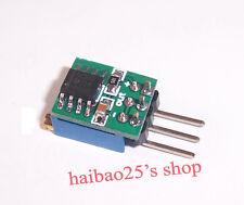 1pcs 5kHz~400kHz NE555 square wave output module oscillator pulse generator