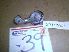 1964 1965 1966 1967 NOVA CHEVELLE GTO CUTLASS INTERIOR VENT WINDOW CRANK HANDLE