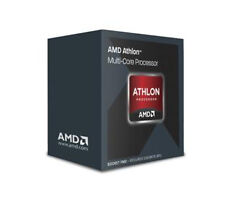 Amd Athlon 870k 3.9ghzghz Quad Core CPU