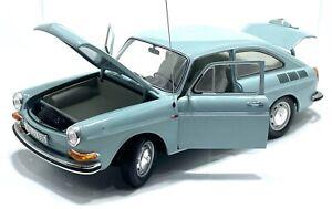 MINICHAMPS VW 1600 TL 1970 MODEL CAR 1:18 SCALE