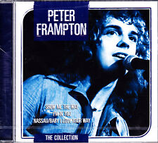 PETER FRAMPTON the collection CD NEU OVP/Sealed