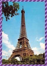 Carte Postale - Paris - La tour eiffel