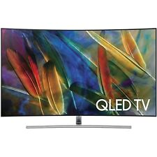 "Samsung QN55Q7C Curved 55"" 4K Ultra HD Smart QLED TV (2017 Model)"