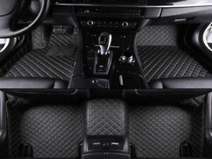 For Porsche Boxster 2 seats 2004-2016 Car Floor Mats Custom  Auto Mat Carpets