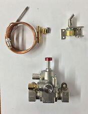 "Blodgett FMEA SAFETY PILOT VALVE 1/2 PIPE, 48"" CAP BL-205 11523OEM"