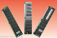 32MB RAM para HP plotter Designjet 350c, 430c, 450c, 455c, 750c, Plus, 755cm