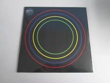 BLOC PARTY- Four 4 - Vinyl LP + CD Album (NEW & SEALED 2012) FKR060-1 UK INDIE