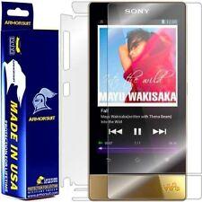 ArmorSuit MilitaryShield Sony Walkman NWZ-F805/806 Screen + Full Body Skin!