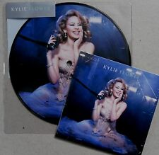"KYLIE MINOGUE * FLOWER * UK LIMITED EDITION 7"" & CD SET * NEW & SEALED * K25 * X"
