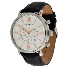 Engelhardt Men's Chronograph 387522529002